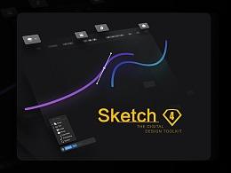 小白也能做设计,潮流设计工具-Sketch(四)