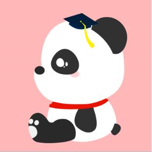 萌萌哒大熊猫