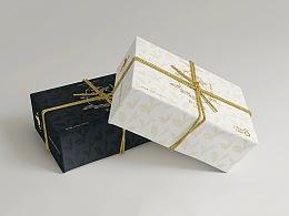 包装案例+字体设计