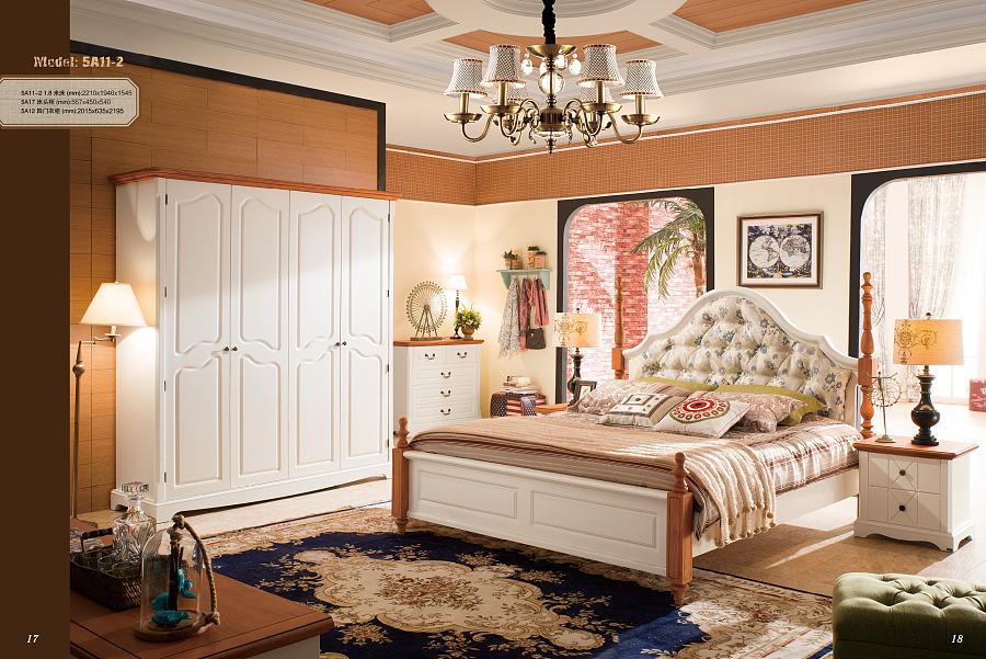 小美式画册质量|书装/家具|平面|wufeno-原创设画册迪曼欧怎么样家具水屯图片