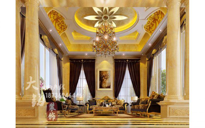 别墅设计装饰--现代别墅设计现代简约和欧式风情的
