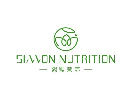 熙盟营养品牌标志优化提案