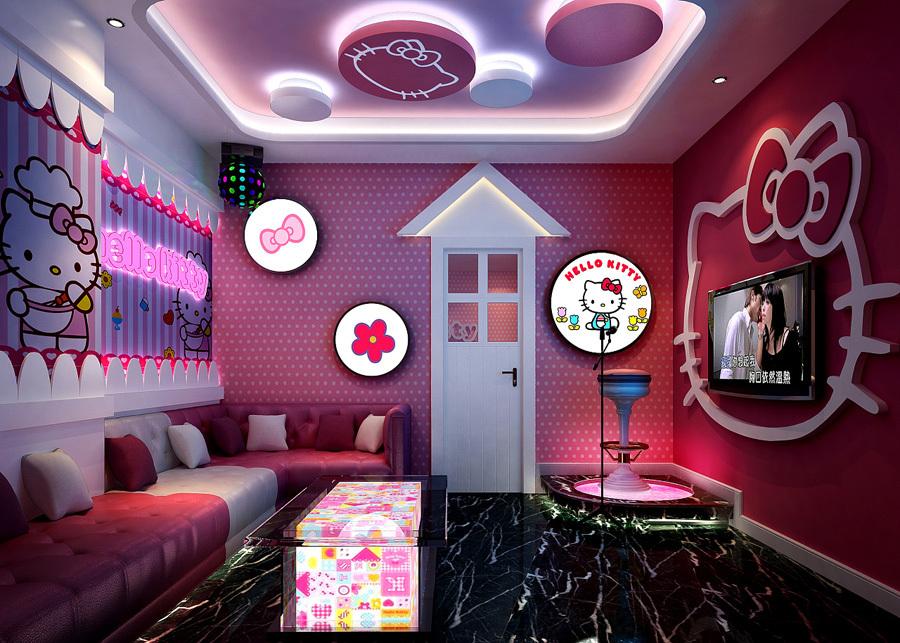 德阳港派星艺模板ktvv模板海报设计校园生活主题图片