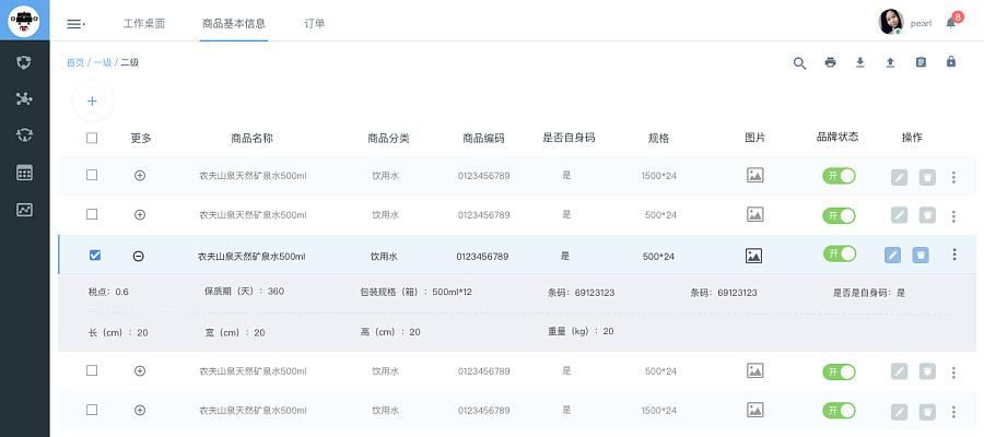 网站_网站后台管理系统|企业官网|网页|501421322
