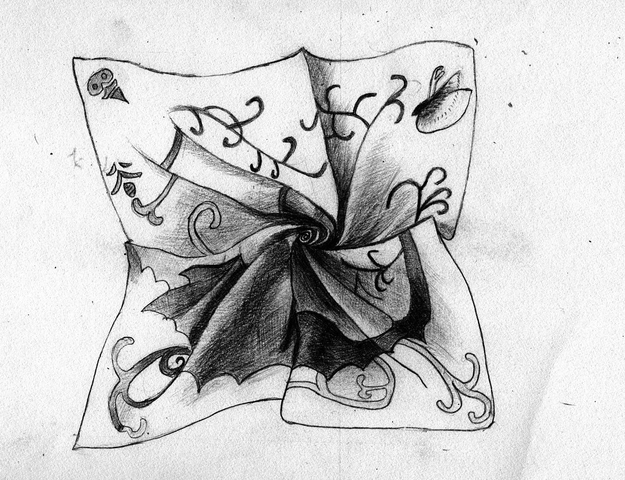 手绘作品|其他|墙绘/立体画|曹增翠 - 原创作品