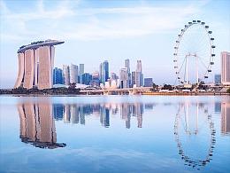 新加坡·设计师必去的艺术文化之都