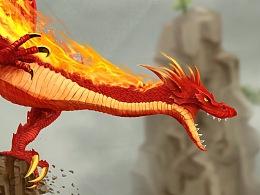 火龙-Dragen