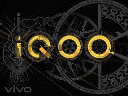 vivo IQOO 发布会视频闪帧制作