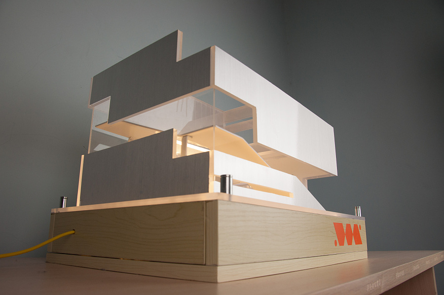 查看《Museum of the Designer》原图,原图尺寸:4234x2812