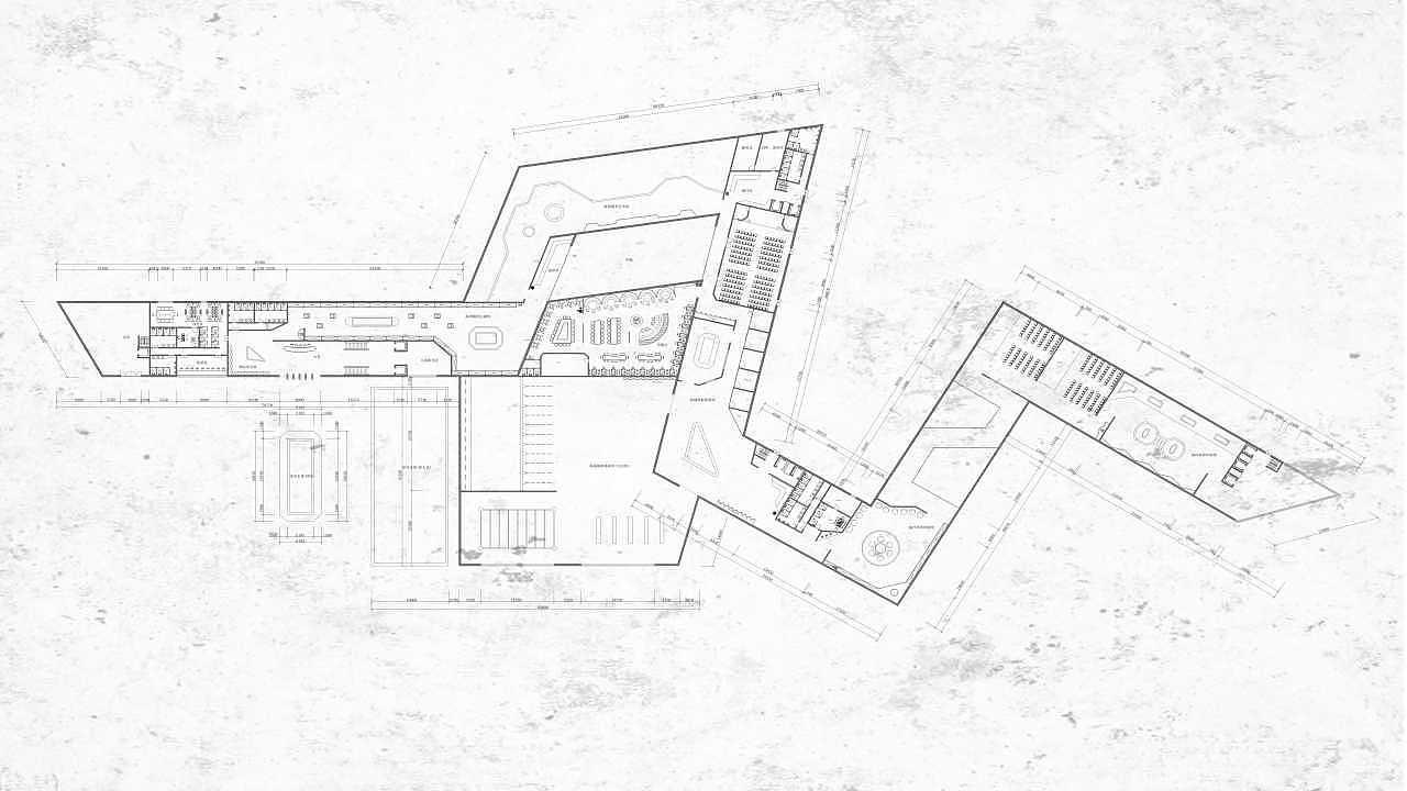 展示空间设计