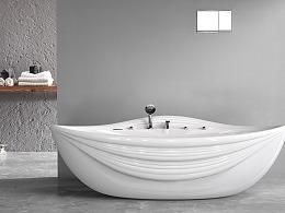 智能按摩浴缸