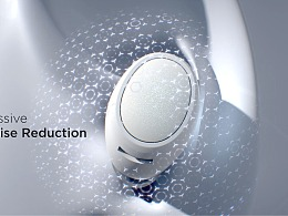 The Wireless Earbuds 真无线蓝牙耳机宣传视频