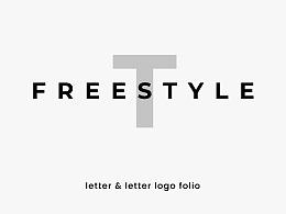 字母组合freestyle(T篇)