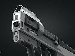 武器设定-3