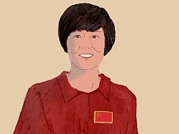 中国女排世界第一