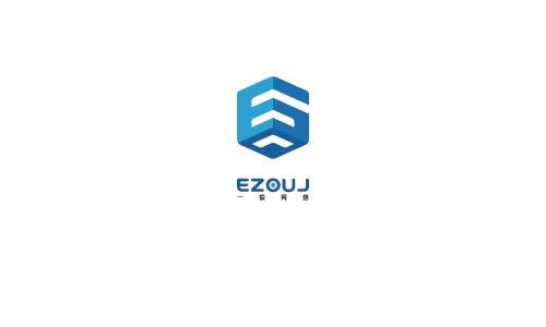 公司飞机稿logo设计|标志|平面|设计师黄小鹤