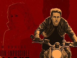 碟中谍 6 / Mission: Impossible - Fallout