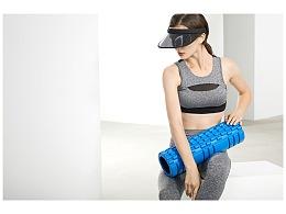品牌瑜伽运动服拍摄