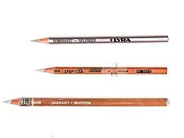 彩铅画辅助工具——混色笔的测评