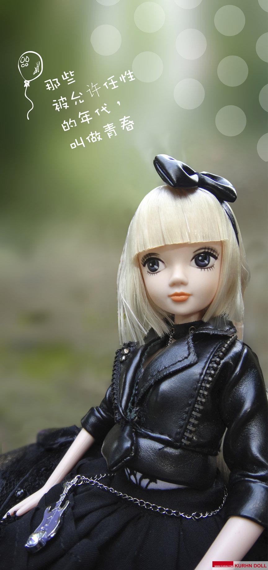 可儿娃娃全套图片_可儿娃娃|人像|摄影|kurhn - 原创设计作品 - 站酷 (ZCOOL)
