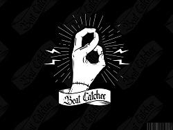 - BEAT CATCHER CREW 个人街舞团队图形设计