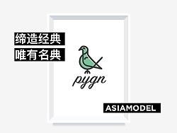 18年唯二作品-亚太名典商标平台