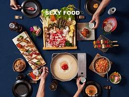 禾嘉日料 | 美食摄影 x 性感美食研究所