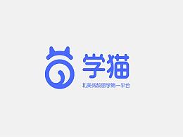 学猫logo 1