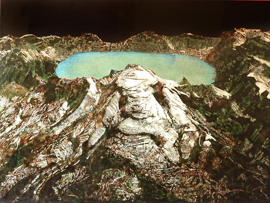 查看《曲健 漆画》原图,原图尺寸:1761x1321