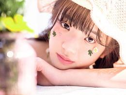 小雏菊少女