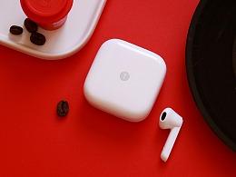 Smartisan 真无线蓝牙耳机