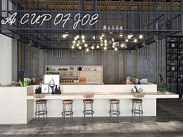 麻绳主题咖啡厅