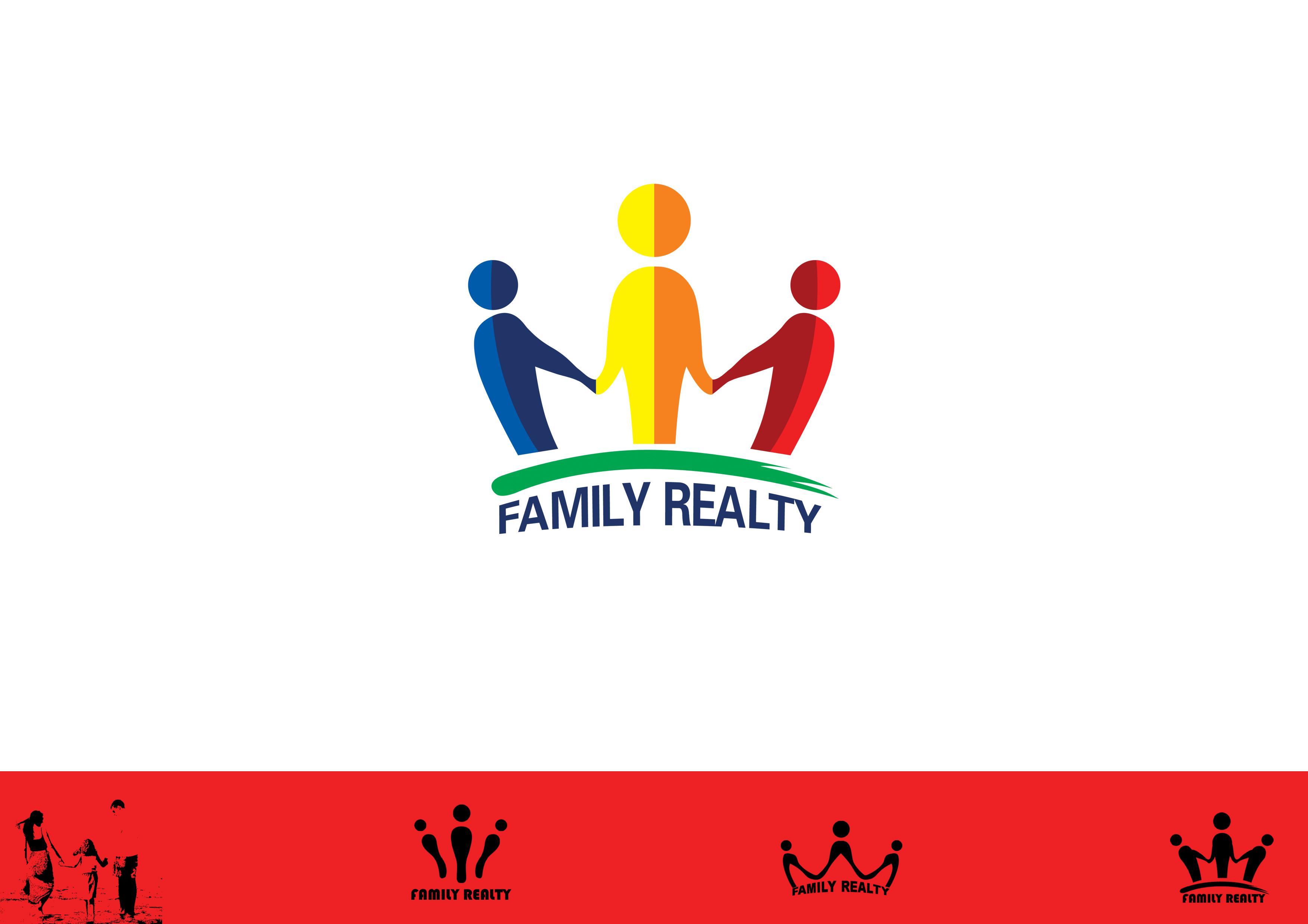 房管家房地产logo