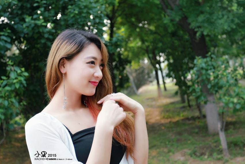 美女人像|人像|摄影|zb7412796