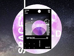 《太空时间轴》