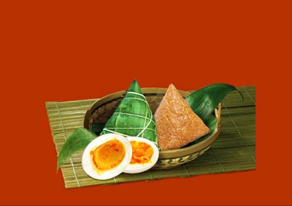 杭州-特产-粽子|包装|平面|hzmyad