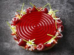 世界甜品冠军老师作品欣赏
