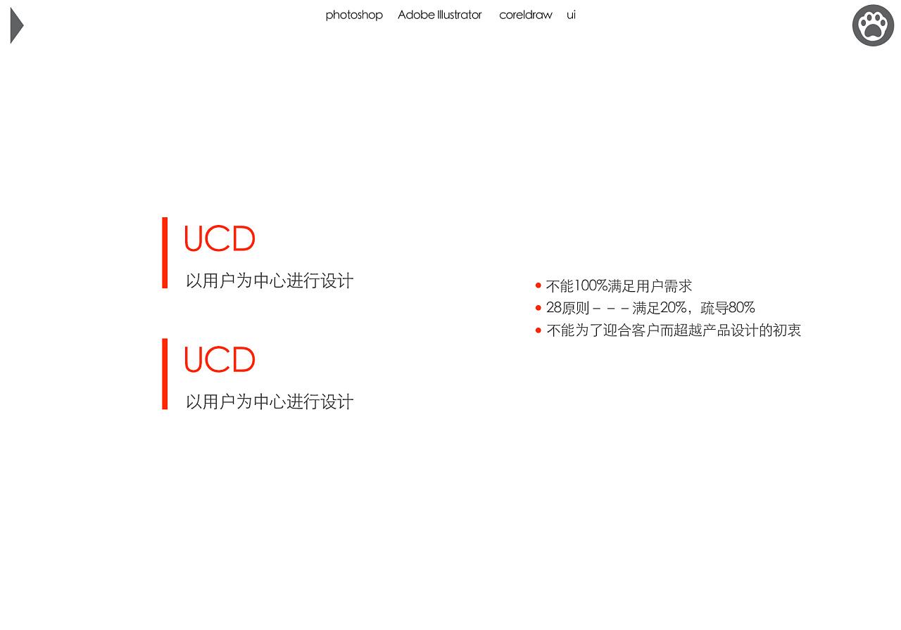 pdf简历模版