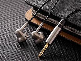 耳机拍摄 · Ksearphone丨©冰川先生