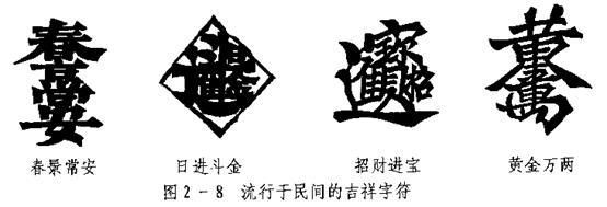 汉字解构设计 学习整理