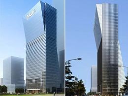 深圳百丽总部大厦导视设计