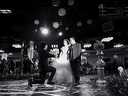 婚礼跟拍秀