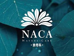 纳奇科VI基础规范及应用设计