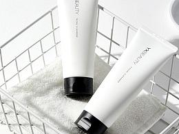 化妆品Si设计   专卖店设计   FAIJETY