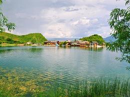 浪漫的逃亡@泸沽湖