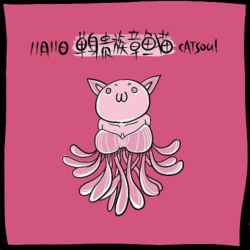 11月11日之猫——单身贵族章鱼猫