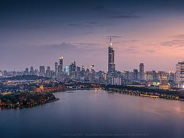 城市天际线