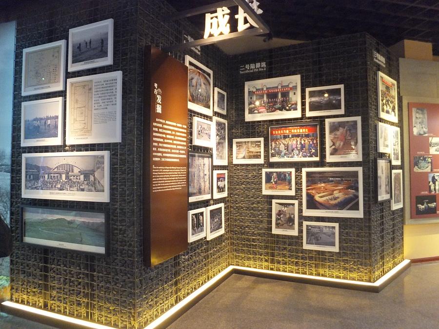 博物馆展览设计|展示设计 |空间|cdl2001325 - 原创设计作品 - 站酷图片