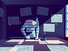 设计师如何找到合适的工作?