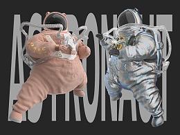 ASTRONAUT-《胖胖宇航员》